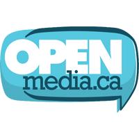 Logo de OpenMedia.ca