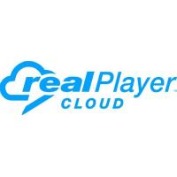 Logo de RealPlayer Cloud