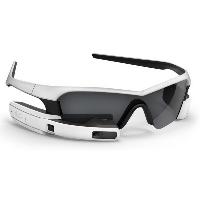 La lunette intelligente Jet de Recon Instrument