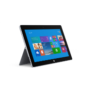 La tablette Surface 2 de Microsoft
