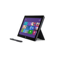 La tablette Surface Pro 2 de Microsoft