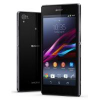 Le Xperia Z1 de Sony