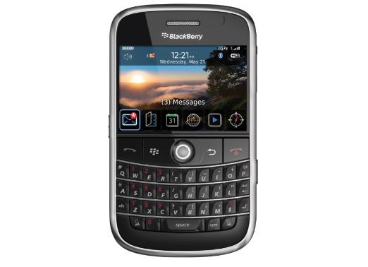 Bold de BlackBerry
