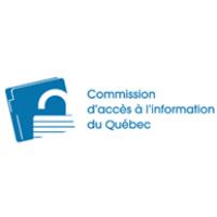 Logo de la Commission d'accès à l'information du Québec