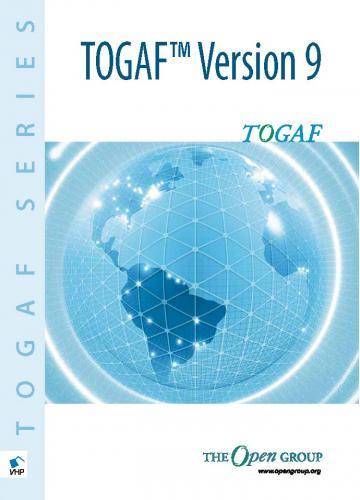 TOGAF 9.0 framework