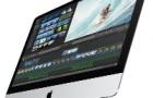 Apple améliore sa gamme d'ordinateurs de bureau iMac