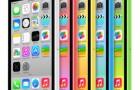 iPhone 5C : un premier téléphone d'entrée de gamme chez Apple