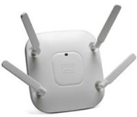 Le point d'accès Wi-Fi Aironet 3700 de Cisco