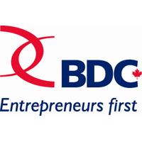 Logo de la Banque de développement du Canada