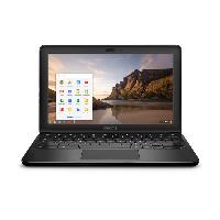 Modèle Chromebook 11 de HP