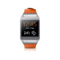 La montre intelligente Galaxy Gear de Samsung