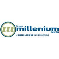 Logo de Groupe Millenium Micro