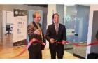 Présence ministérielle à l'inauguration des locaux de SFL à Québec