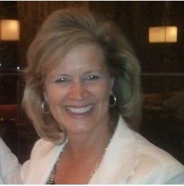 Janet Kennedy de Microsoft Canada