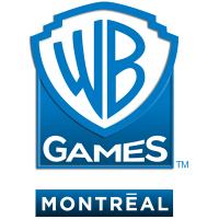 Logo de Jeux WB Montréal