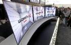 CES 2014: LG dévoile un écran géant d'une résolution de 5K