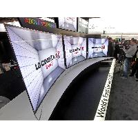 Écrans OLED flexibles de LG