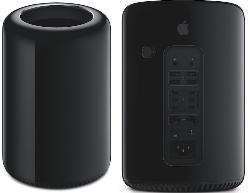 Le nouveau Mac Pro d'Apple