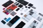 Téléphone intelligent modulaire : Motorola dévoile le projet Ara