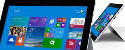 Tablette Surface 2 de Microsoft : un aperçu des premières évaluations