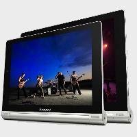 Les tablettes Yoga 8 et Yoga 10 de Lenovo