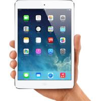 Le iPad d'Apple