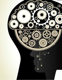 Illustration du concept d'intelligence d'affaires