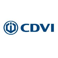 Logo de CDVI