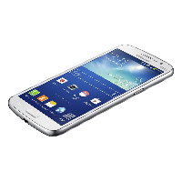 Le téléphone intelligent Galaxy Grand 2 de Samsung
