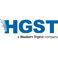 Logo de HGST