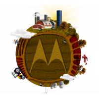 Logo du Moto G de Motorola