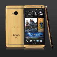 Le téléphone intelligent One de HTC