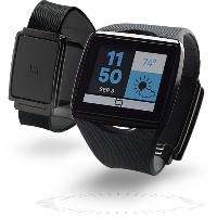 La montre Toq de Qualcomm
