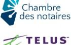 Une solution de transfert électronique de fonds pour les notaires du Québec