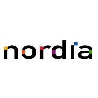 Logo de Nordia
