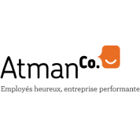 Logo de Atman Co.