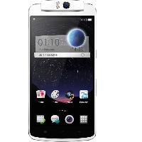 Le téléphone intelligent N1 d'Oppo