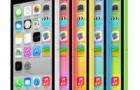 Chute des prix des iPhone 5C d'Apple aux É.-U.