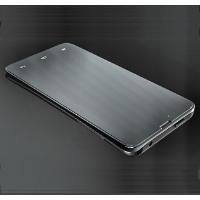 Le téléphone intelligent BlackPhone de Geeksphone