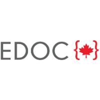 Logo du concours EDOC