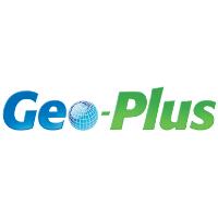 Logo de Geo-Plus