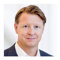 Hans Vestberg. (Photo : Ericsson)