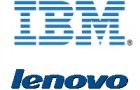 Conclusion de la vente des serveurs x86 d'IBM à Lenovo