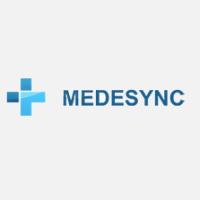 Logo de Medesync