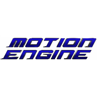 Logo de Motion Engine