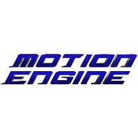 Logo de Motion Engine