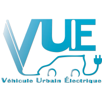 Logo du projet VUE