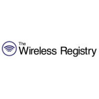 Logo de The Wireless Registry