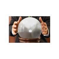 Image d'une boule de cristal