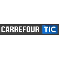 Logo du portail Carrefour-TIC